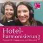 Hotelharmonisierung hospitality podcast logo
